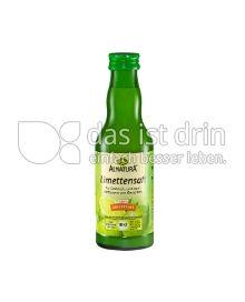Produktabbildung: Alnatura Limettensaft 0,2 l