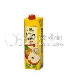 Produktabbildung: Alnatura Milder Apfel 1 l