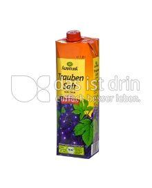 Produktabbildung: Alnatura Trauben Saft 1 l