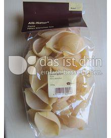 Produktabbildung: Alb-Natur Conchiglioni Pasta 250 g