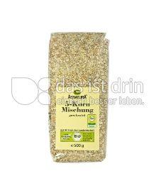 Produktabbildung: Alnatura 5-Korn Mischung 500 g