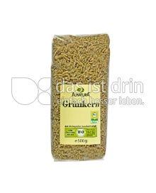 Produktabbildung: Alnatura Grünkern 500 g