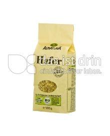 Produktabbildung: Alnatura Hafer 500 g