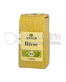 Produktabbildung: Alnatura Hirse 500 g