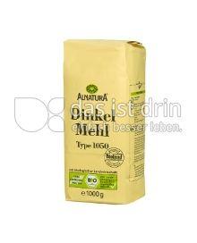 Produktabbildung: Alnatura Dinkel Mehl Type 1050 1000 g