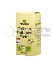 Produktabbildung: Alnatura Weizen Vollkorn Mehl 1000 g