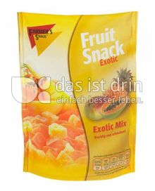 Produktabbildung: Farmer's Snack Exotic Mix 200 g