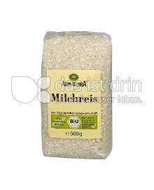 Produktabbildung: Alnatura Milchreis 500 g