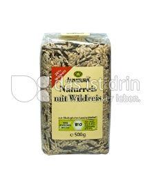 Produktabbildung: Alnatura Naturreis mit Wildreis 500 g