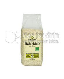 Produktabbildung: Alnatura Haferkleie 500 g