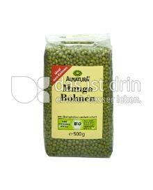 Produktabbildung: Alnatura Mungo Bohnen 500 g