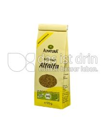 Produktabbildung: Alnatura Keimsaat Alfalfa 125 g