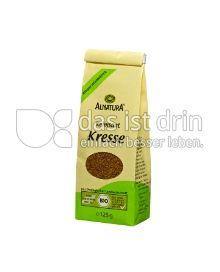 Produktabbildung: Alnatura Keimsaat Kresse 125 g