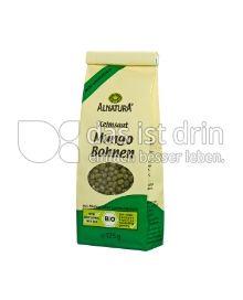 Produktabbildung: Alnatura Keimsaat Mungo Bohnen 125 g