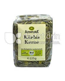 Produktabbildung: Alnatura Kürbis Kerne 225 g