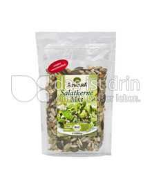 Produktabbildung: Alnatura Salatkerne Mix 100 g
