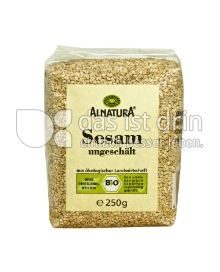 Produktabbildung: Alnatura Sesam ungeschält 250 g