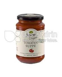 Produktabbildung: Alnatura Tomatensuppe Origin 340 g