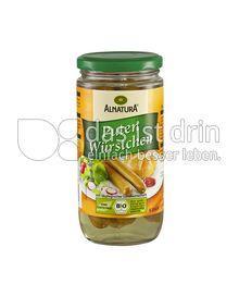 Produktabbildung: Alnatura Puten Würstchen 400 g