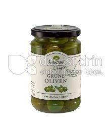 Produktabbildung: Alnatura Grüne Oliven Origin 310 g