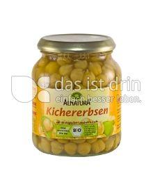 Produktabbildung: Alnatura Kichererbsen 350 g