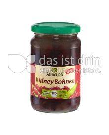Produktabbildung: Alnatura Kidney Bohnen 330 g