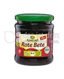 Produktabbildung: Alnatura Rote Bete 330 g