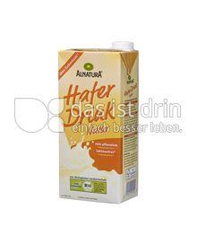 Produktabbildung: Alnatura Hafer Drink Natur 1 l