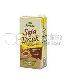 Produktabbildung: Alnatura Soja Drink Schoko 1 l