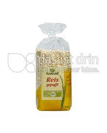 Produktabbildung: Alnatura Reis gepufft 150 g