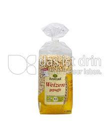 Produktabbildung: Alnatura Weizen gepufft 200 g