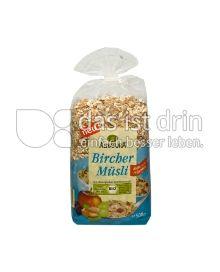 Produktabbildung: Alnatura Bircher Müsli 500 g