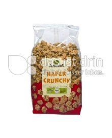 Produktabbildung: Alnatura Hafer Crunchy 750 g
