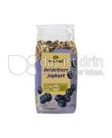 Produktabbildung: Alnatura Heidelbeer Joghurt 375 g