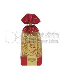 Produktabbildung: Alnatura Dinkel Band Nudeln 250 g