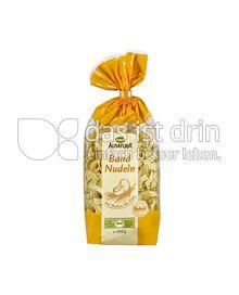 Produktabbildung: Alnatura Band Nudeln 250 g