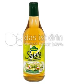 Produktabbildung: Kühne Salata Salata fertige Salatwürze 750 ml