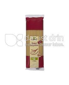 Produktabbildung: Alnatura Dinkel Spaghettini 500 g