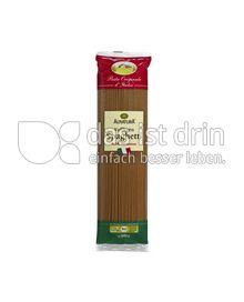 Produktabbildung: Alnatura Vollkorn Spaghetti 500 g
