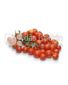 Produktabbildung: Alnatura Cherrystrauchtomaten