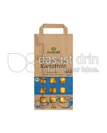 Produktabbildung: Alnatura Mittelfestkochende Kartoffeln