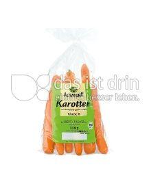 Produktabbildung: Alnatura Karotten