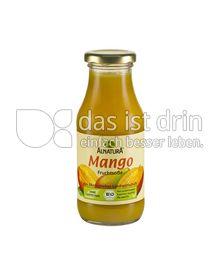 Produktabbildung: Alnatura Mango Fruchtsoße 250 ml