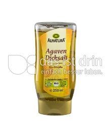 Produktabbildung: Alnatura Agaven Dicksaft 250 ml