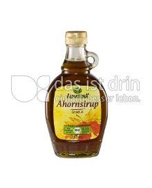 Produktabbildung: Alnatura Ahornsirup Grad A 250 ml