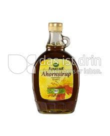 Produktabbildung: Alnatura Ahornsirup Grad C 250 ml