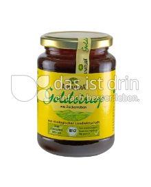 Produktabbildung: Alnatura Goldsirup 250 ml