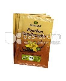 Produktabbildung: Alnatura Bourbon Vanillezucker 32 g