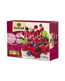 Produktabbildung: Alnatura Beeren Mischung 300 g