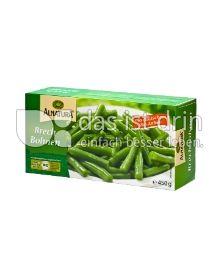 Produktabbildung: Alnatura Brech Bohnen 450 g